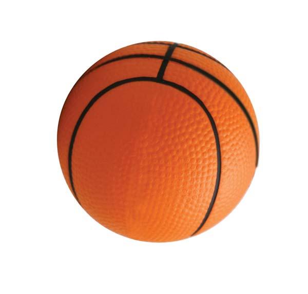 Stress Basket Ball