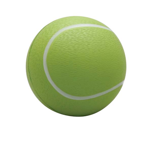 Stress Tennis Ball