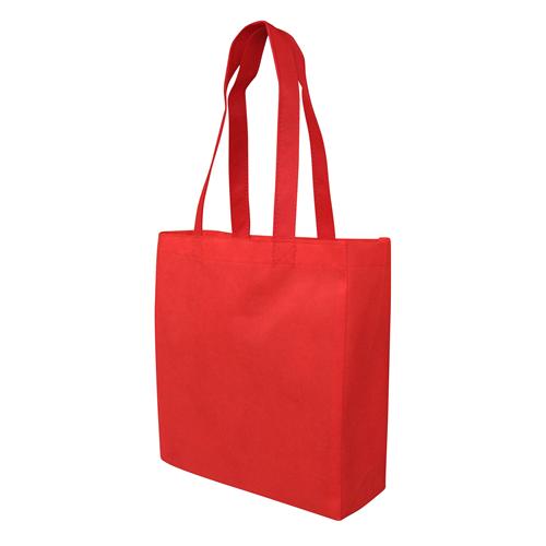 Small Non Woven Shopper Tote Bag