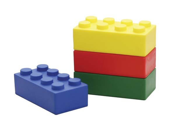 Stress Building Blocks