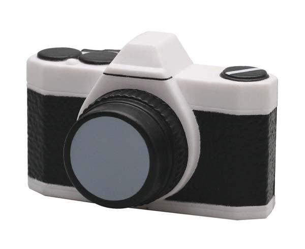 Stress Camera