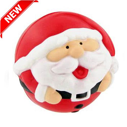 Stress Santa