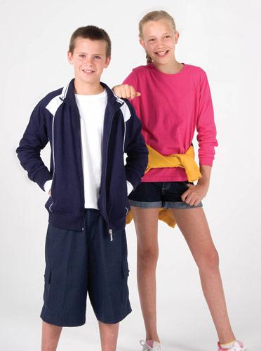 Kids Long Sleeve T-shirts