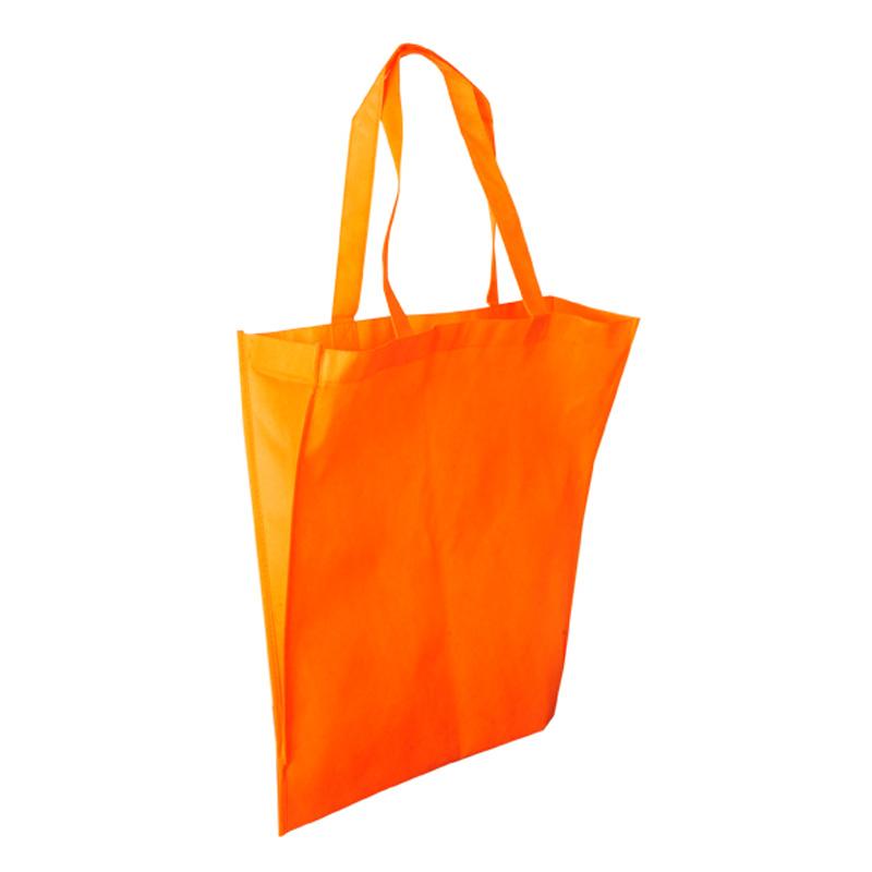 Non Woven Bag V Gusset