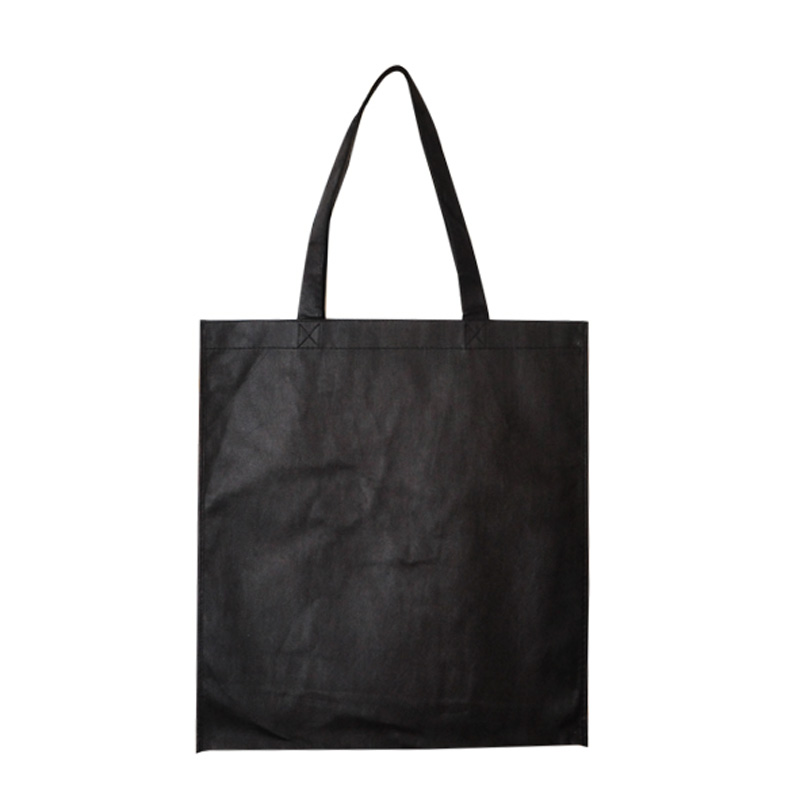 Non Woven Tote Bag Without Gusset