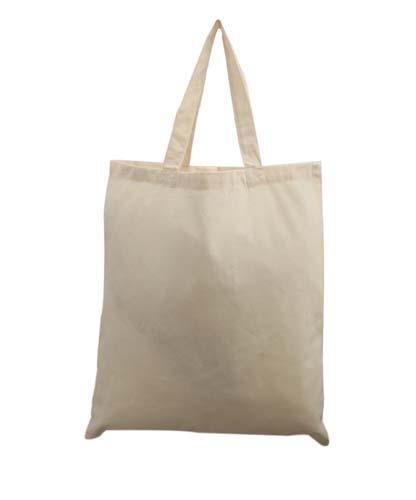 Affordable Calico Bag No Gusset