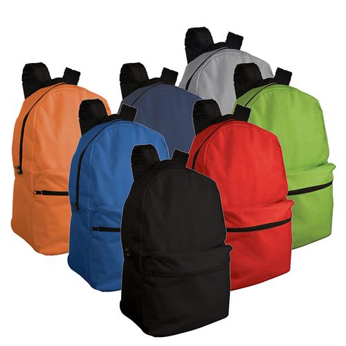 Standard Backpack