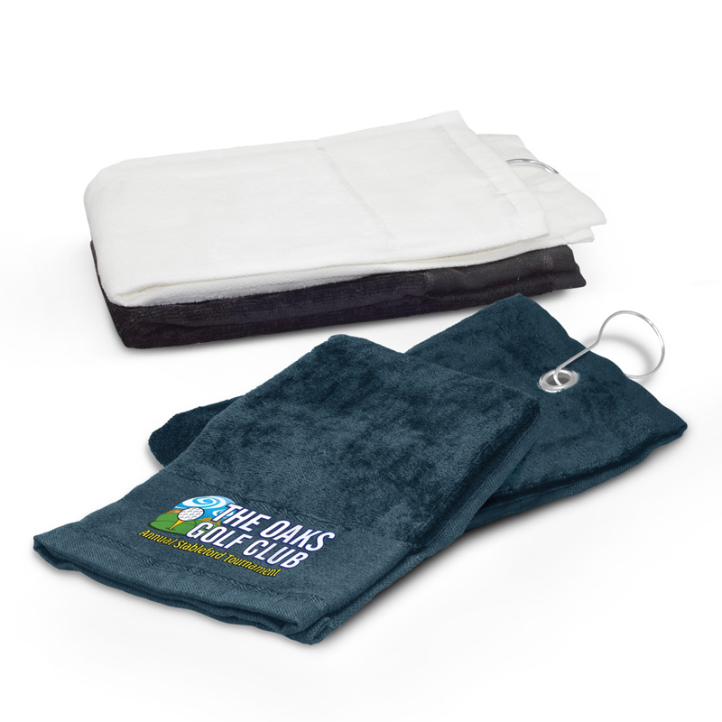 Cotton Golf Towel
