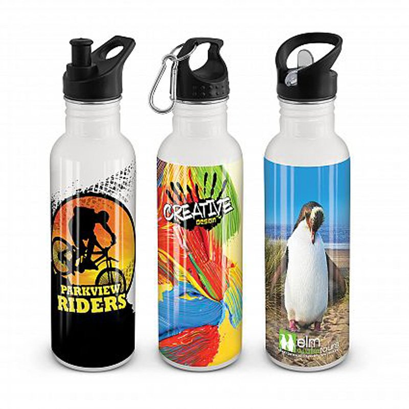Full Colour Print Nomad Drink Bottle