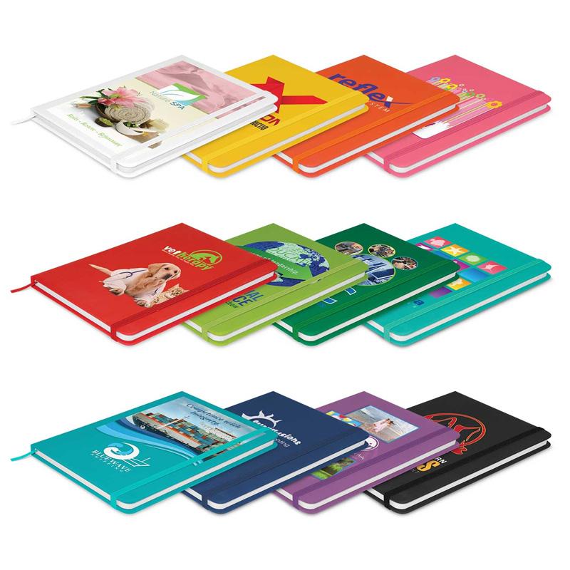 Omega Notebook