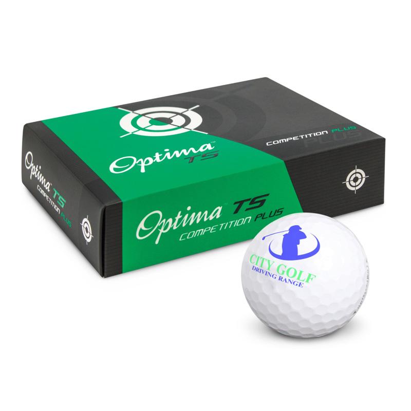 PGF Optima Golf Ball