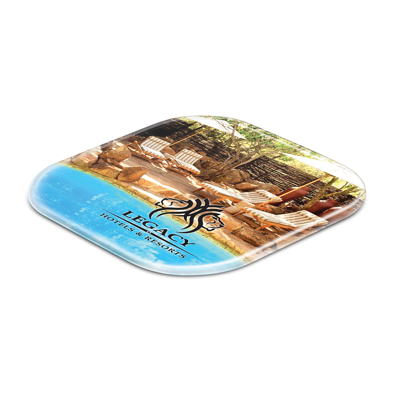 Clarion Coaster