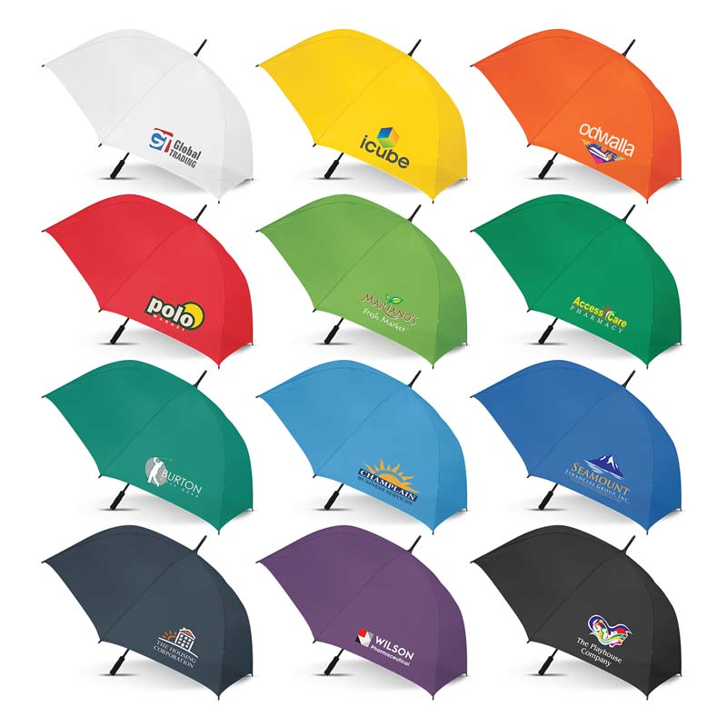 Hydra Sports Umbrella Solid Colour