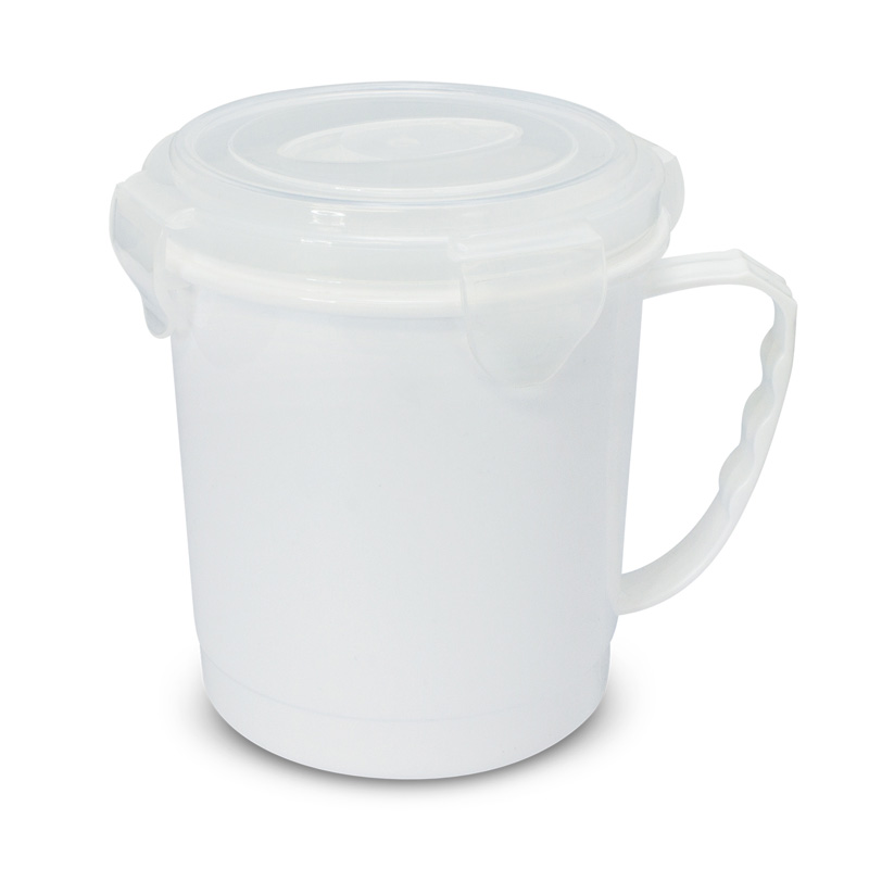 Promotional Soup and Snack Cup