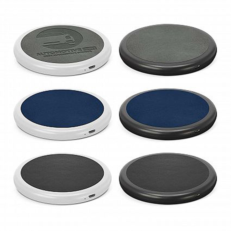 Round Wireless Charger