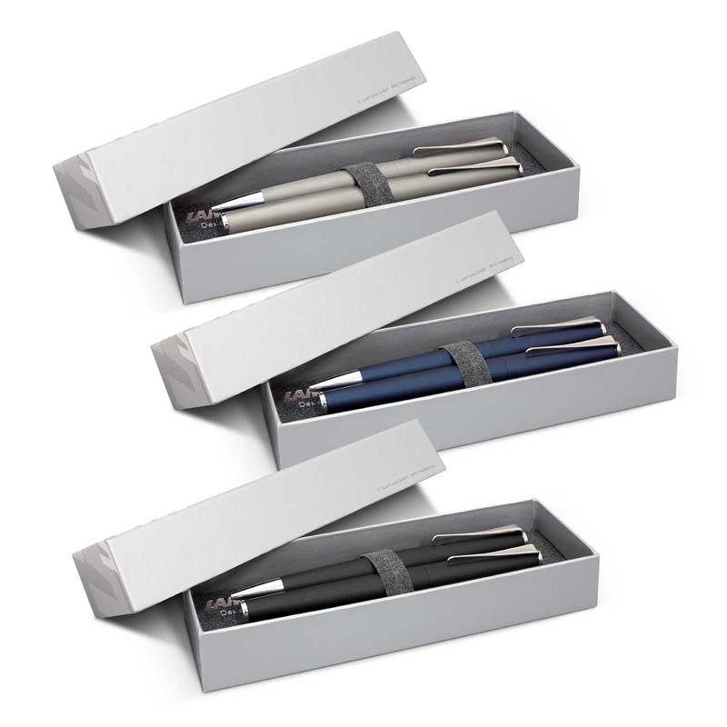 Lamy Studio Pen Set