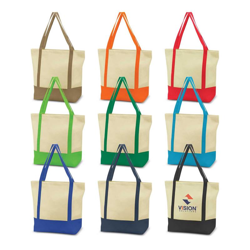 Armada Tote Bag