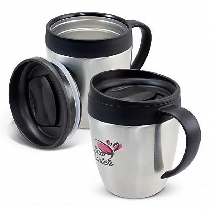 Zorro Vacuum Cup