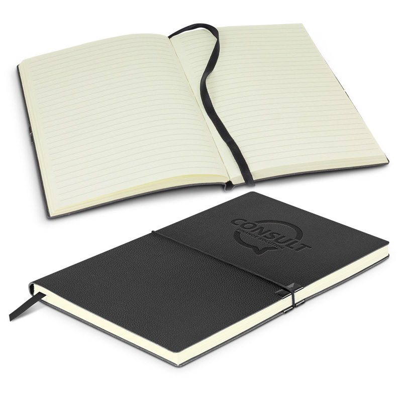 Samson Notebook