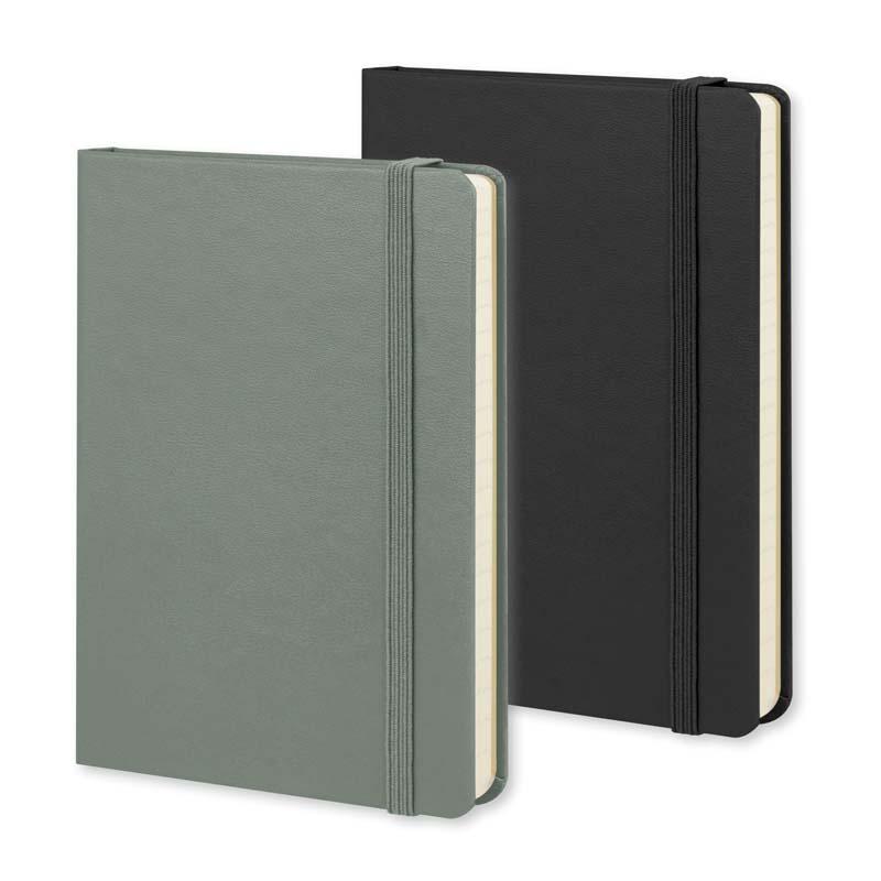 Moleskine® Classic Hard Cover Notebook - Pocket