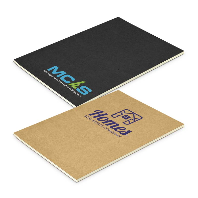 Kora Notebook - Medium
