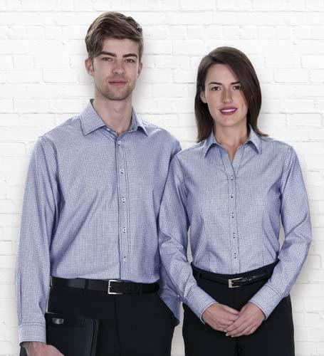 The Farrell Shirt