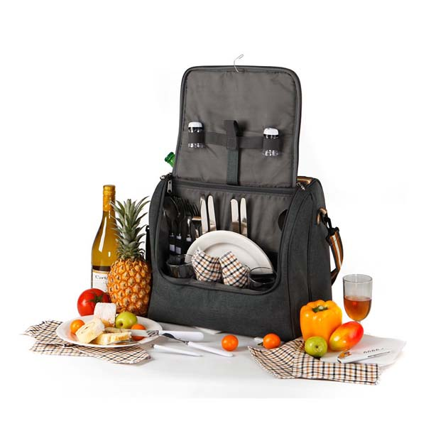 Trekk Four Person Picnic Set