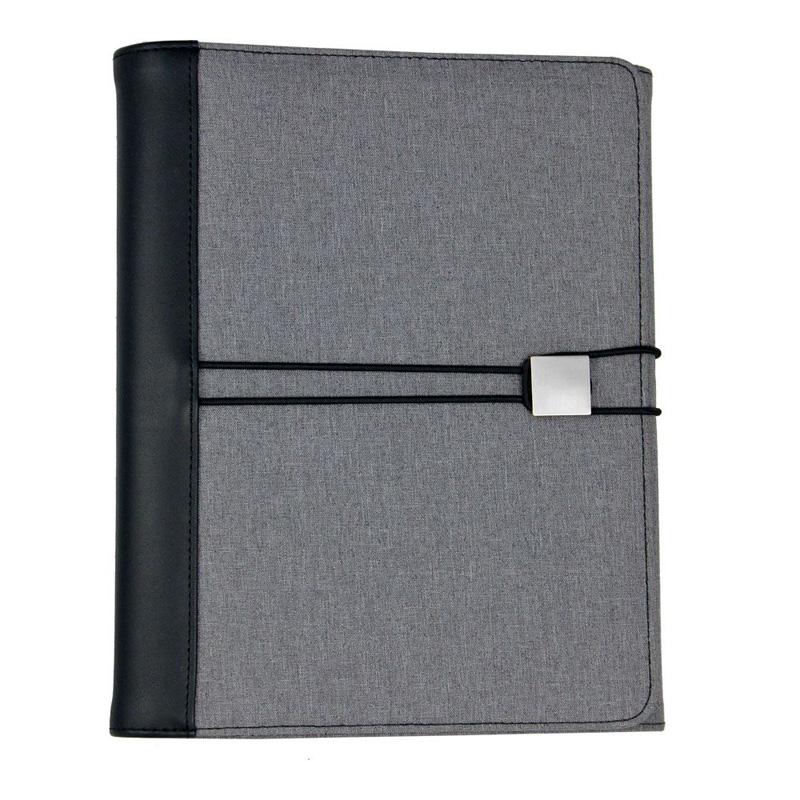 Trekk Tri-Fold Business Compendium
