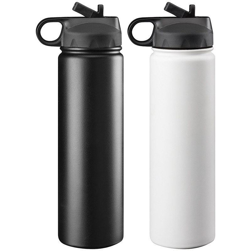 Trekk™ Double Walled Stainless Drink Bottle