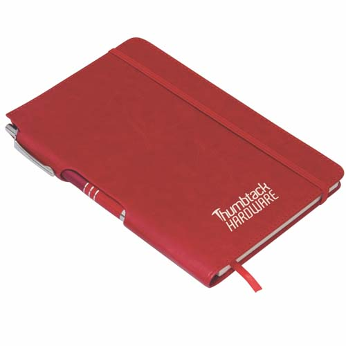 Philadelphia A5 Notebook