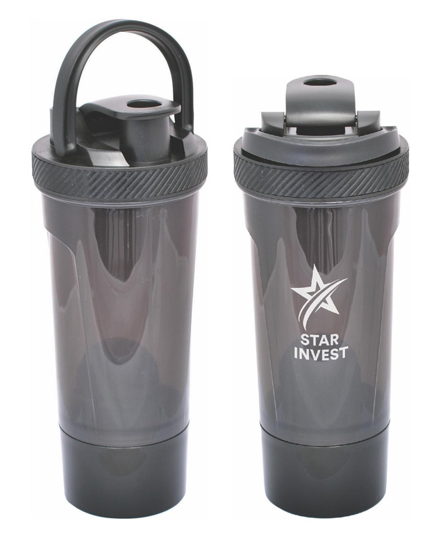 Shaker-Pro Sports Bottle