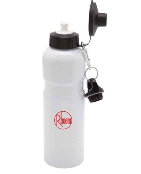 Sprint Stainless Steel Water Bottle