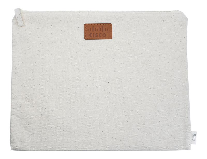 Calico Conference Bag 28cm x 37cm