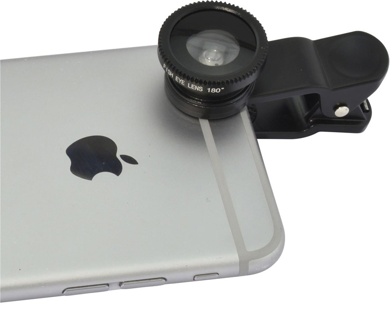 Photo Plus Lens Kit