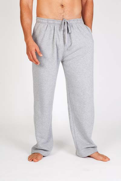 Brushed Fleece Track Pants