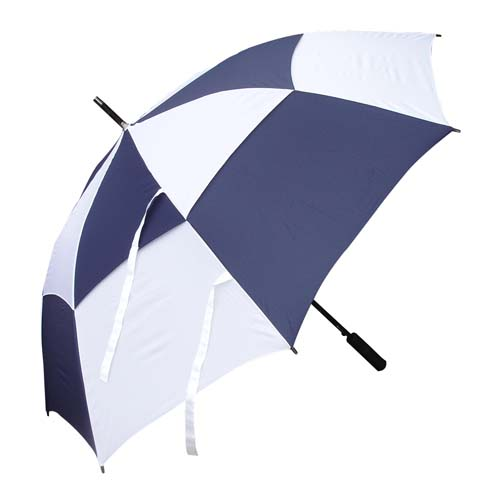 Dunes Vented Fibreglass Golf Umbrella