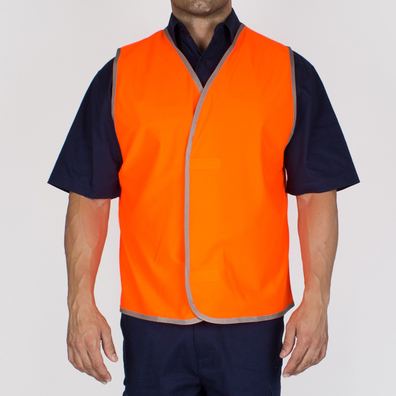 Visitec Hi Vis Vest - Day Use