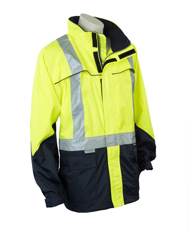 Visitec Lightweight Breathable Jacket