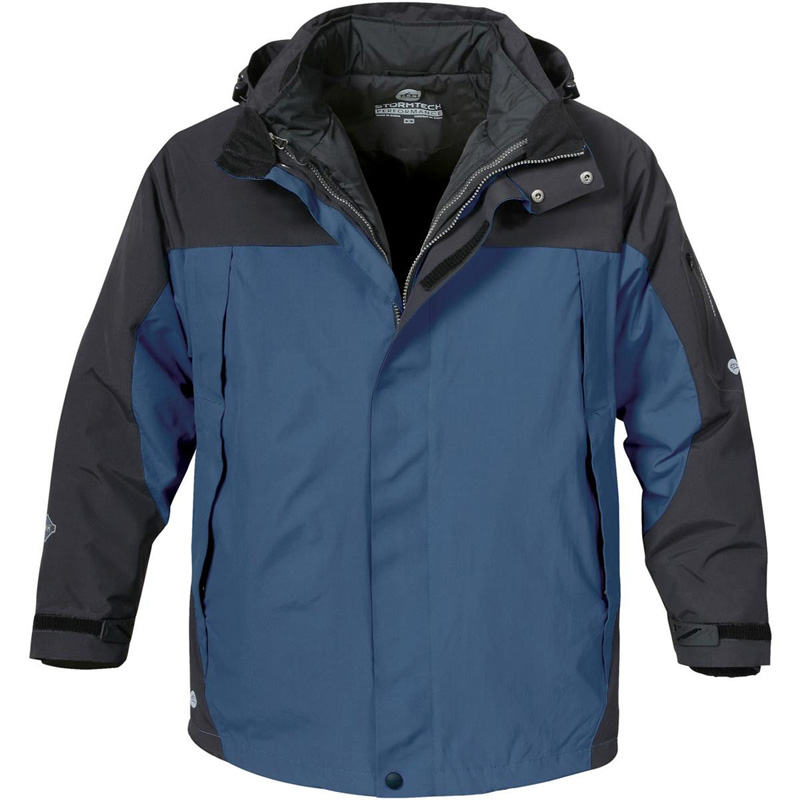 Fusion 5-In-1 Jacket