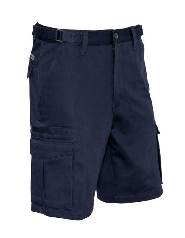 Syzmik Basic Cargo Short