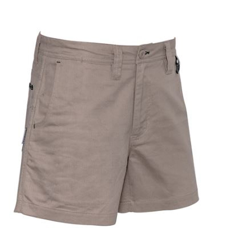 Syzmik Rugged Short Short