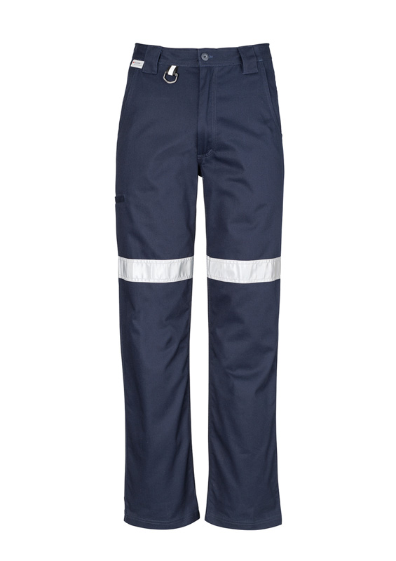 Syzmik Taped Utility Pant