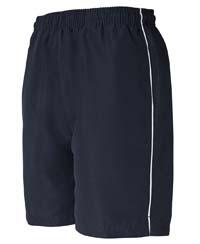 Track Shorts & Skirts