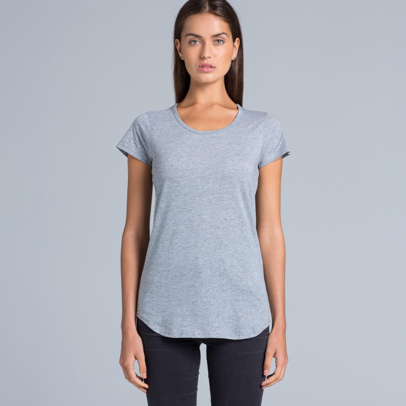 Ladies T-Shirts & Singlet
