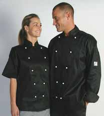 Chef & Hospitality Jacket