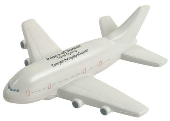 Flight Stress Shapes