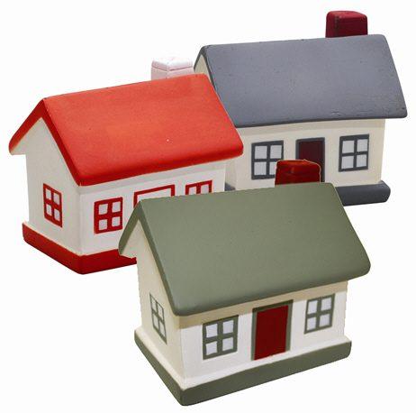 House Stress Shapes