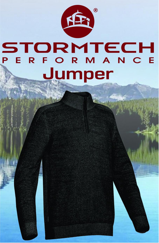 Stormtech Jumpers