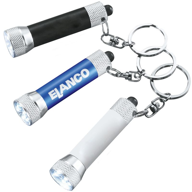 Keyring Torches