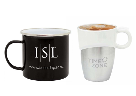 Promotional Mugs and Cups in Brisbane